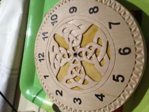horloge inversee 11