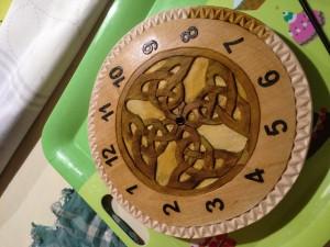 horloge inversee 13