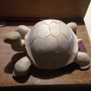 Tortue #16