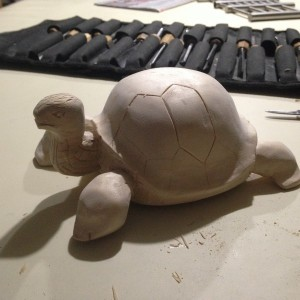 Tortue #12