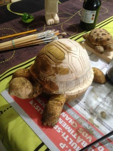 Tortue 2 #20